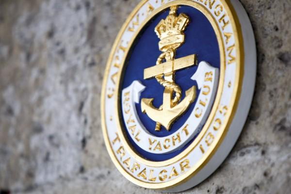 Royal Yacht Squadron