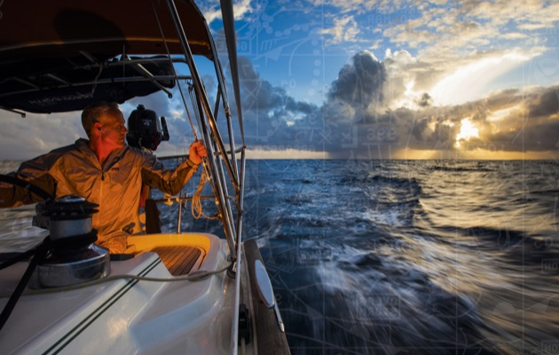 Offshore weather planning with Chris Tibbs – Yachting World