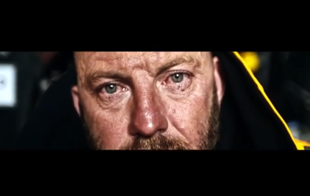 Volvo Ocean Race video