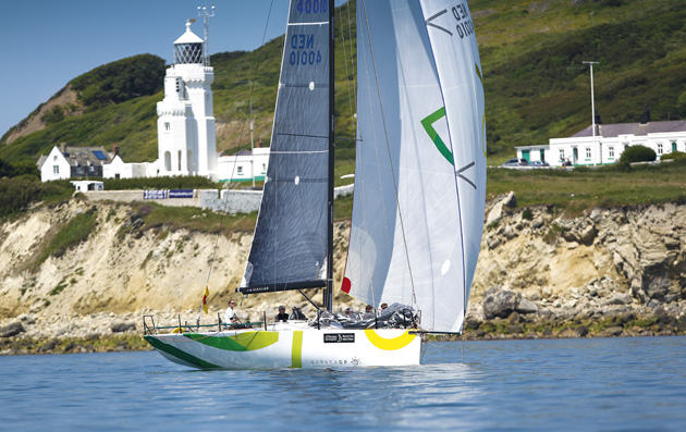 5 tips: light airs racing – how to keep going  Yachting World