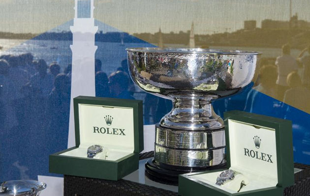 The Fastnet Trophies