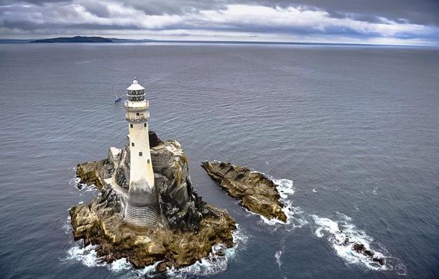 Fastnet lighthouse