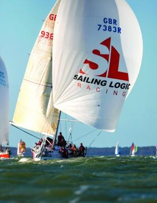 BUSA Yachting 2015