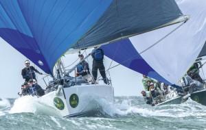 5 tips: sailing deep under asymmetric sails – how to strike the balance