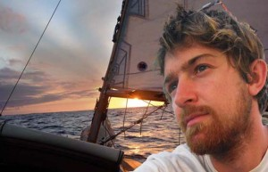 'Did you sail that thing here?' – solo across the Atlantic in a Folkboat