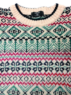 To the fair isle of Fair Isle for a sweater – Yachting World