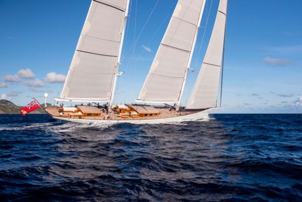 81558fd4e393 Elfje – is this 170ft performance cruiser the consummate yacht