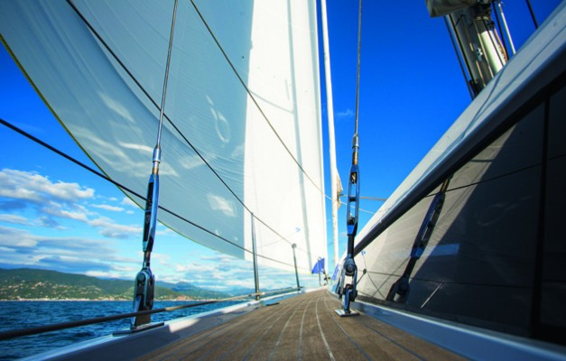 Assisted Sail Trim from Jeanneau/Harken – Yachting World