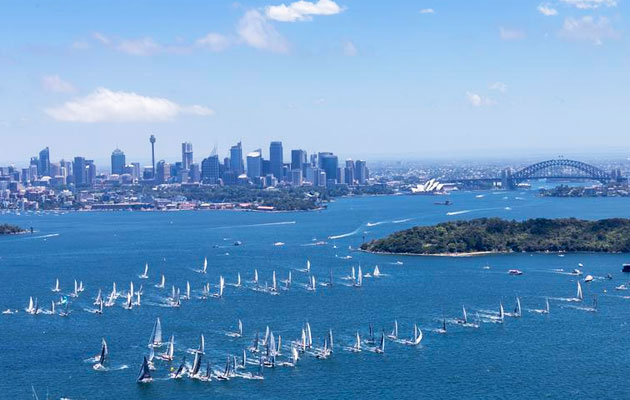 sydney to hobart live betting sports - photo#27