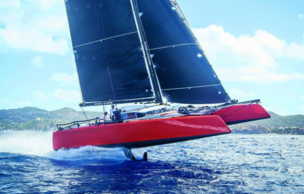 What Will Foiling Do For You Yachting World