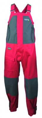 HW Trousers Red