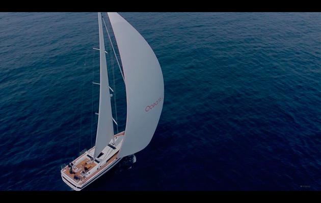 Beneteau's Oceanis Yachts 62