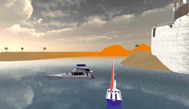 d7233728fe9 Virtual reality for sailors with new apps – Yachting World