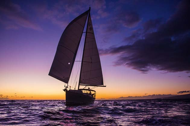 night sailing top tips and expert advice to see you safely through