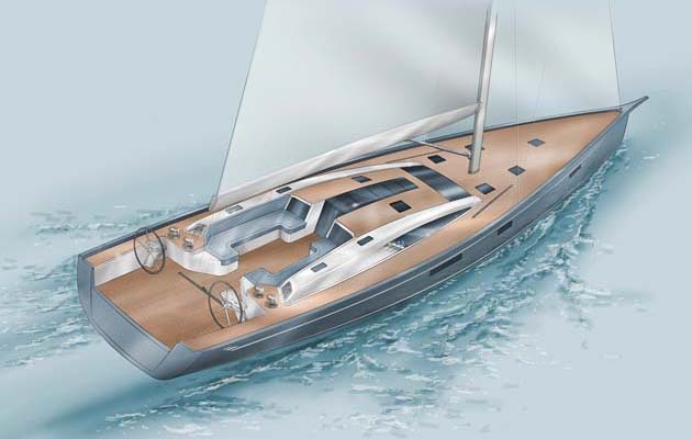 What Is Behind The Surge In New 60ft Plus Yacht Designs And Can You