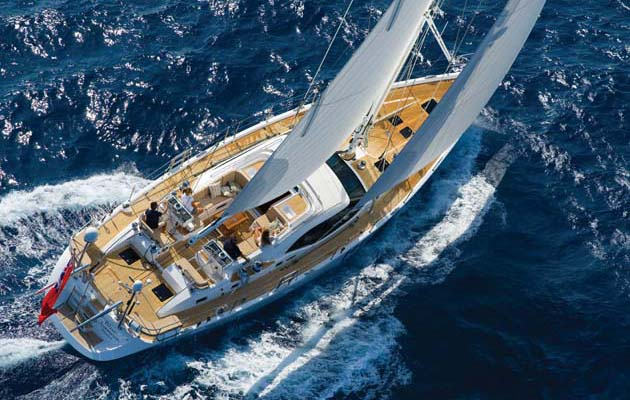 What Is Behind The Surge In New 60ft Plus Yacht Designs And Can