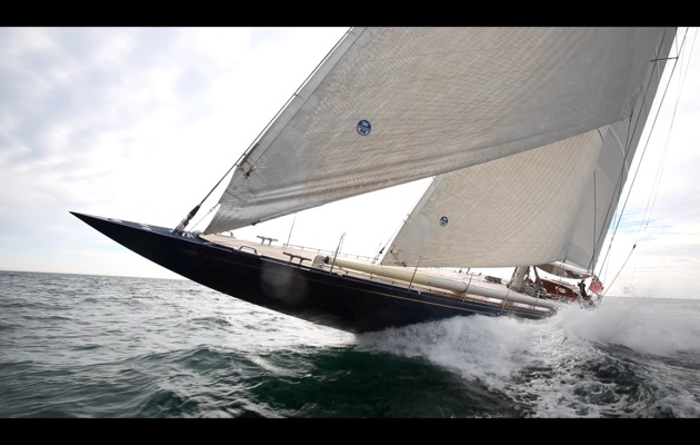 J class yachts: the ultimate guide