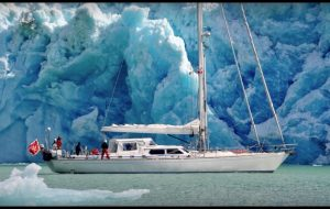 Video: Five years sailing around the world in five beautiful minutes