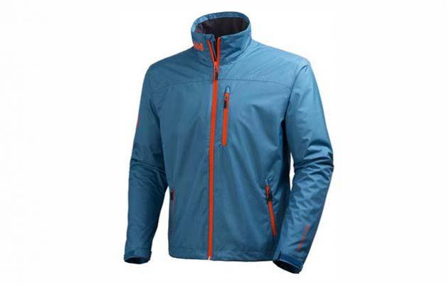 ab187839b Helly Hansen Crew midlayer jacket - Yachting World