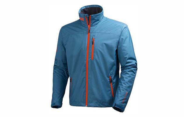 257e08fb7ae Helly Hansen Crew midlayer jacket - Yachting World