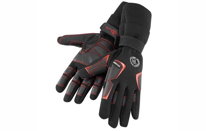 Henri Lloyd Cobra Winter Glove