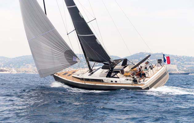 Beneteau Oceanis Yachts 62 Offers Luxurious Design At A Price Rarely
