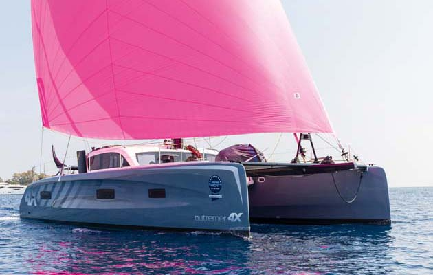Outremer 4X on test – a high-performance liveaboard cruiser that is