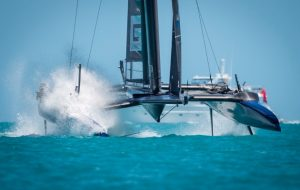 Artemis Racing 35th America's Cup