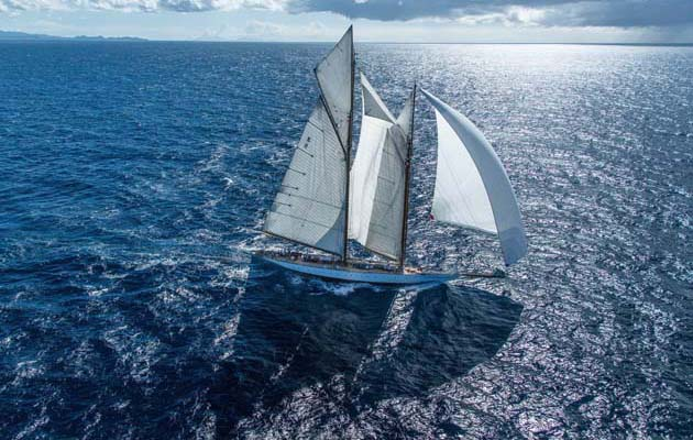 Racing on Eleonora in the Caribbean 600 – a dream course for a ...