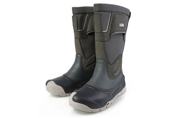 cb6add733e7 5 sailing boots on test: can waterproof boots be flexible ...