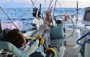 How much does it cost to sail around the world? The real costs of liveaboard cruising