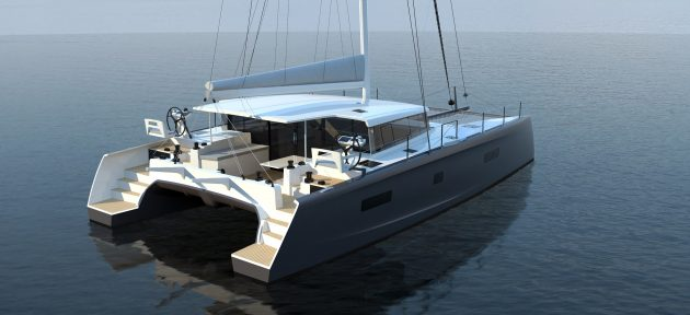 Performance cruisers: the best new catamarans for racing and