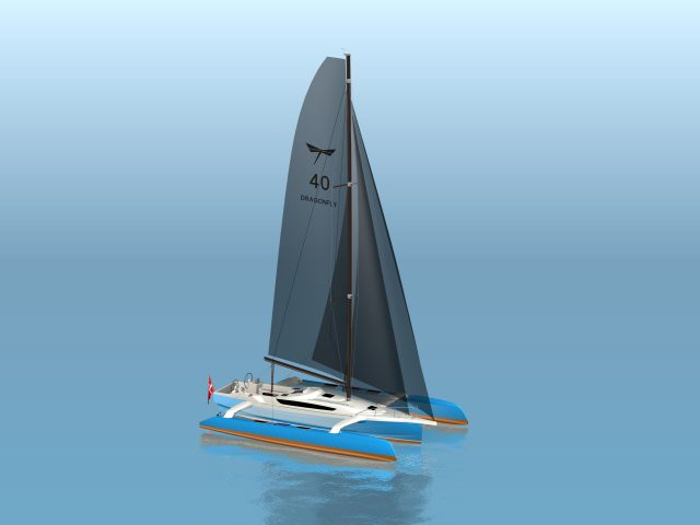 Multihulls: new yacht reviews - Yachting World