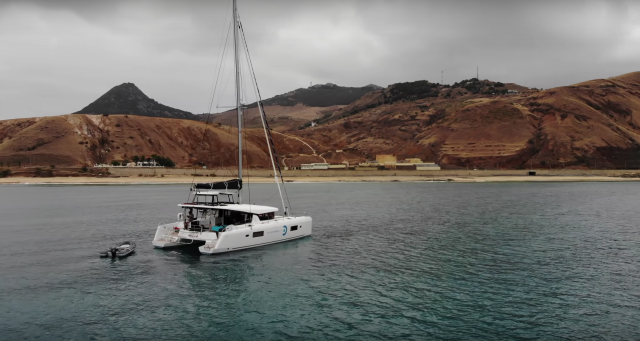 Multihulls: owners' experiences and reviews - Yachting World