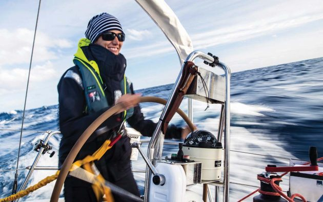 ARC veteran skippers explain how to prepare to cross the Atlantic