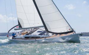 Dufour-56-exclusive-boat-test-running-shot-credit-david-harding