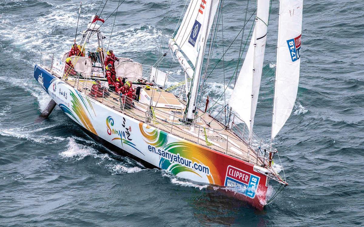 Wendy-Tuck-Clipper-Round-the-world-race-skipper-sanya-serenity-coast-credit-onedition