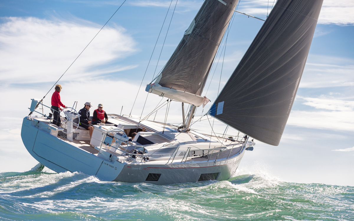 family-cruiser-European-yacht-of-the-year-beneteau-oceanis-46-1-exterior-credit-bertel-kolthof