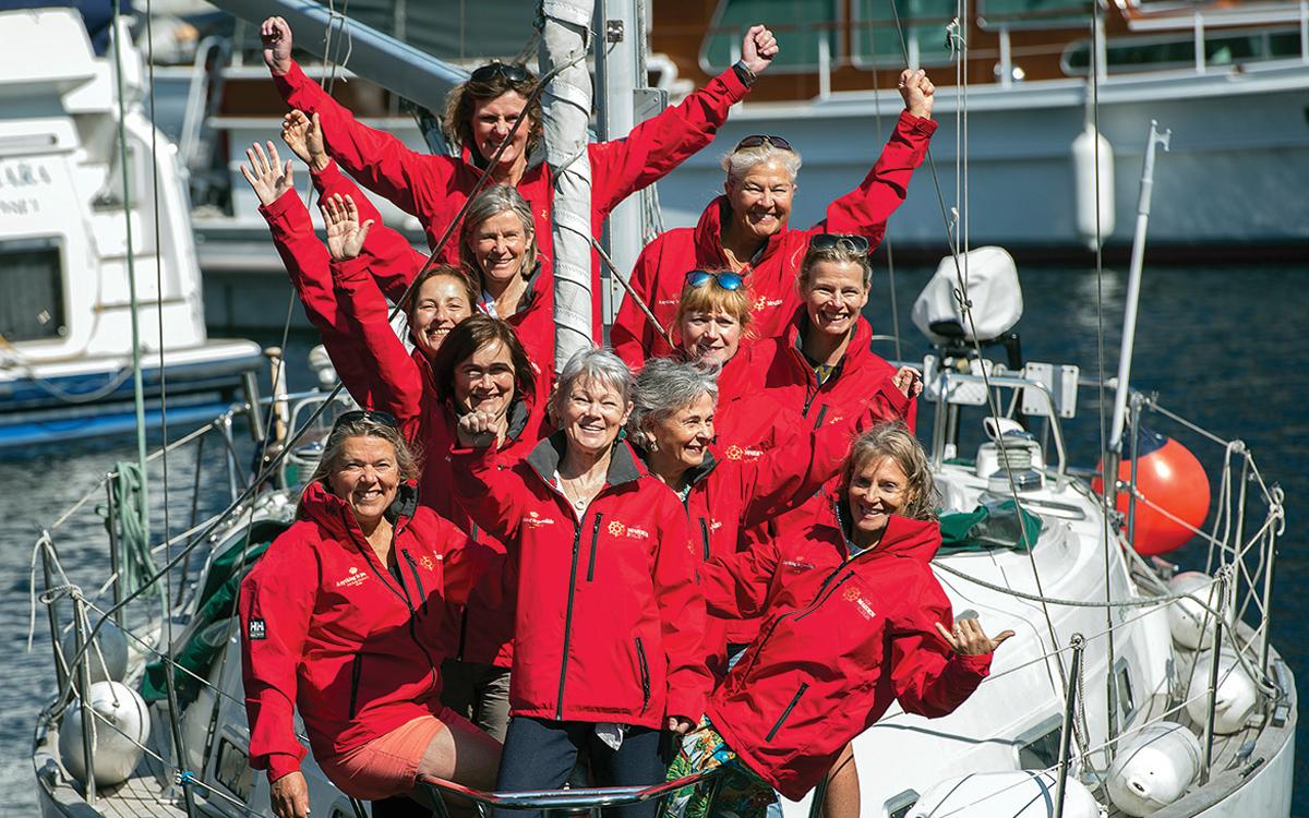 maiden-refit-tracy-edwards-sailing-yacht-crew-reunion