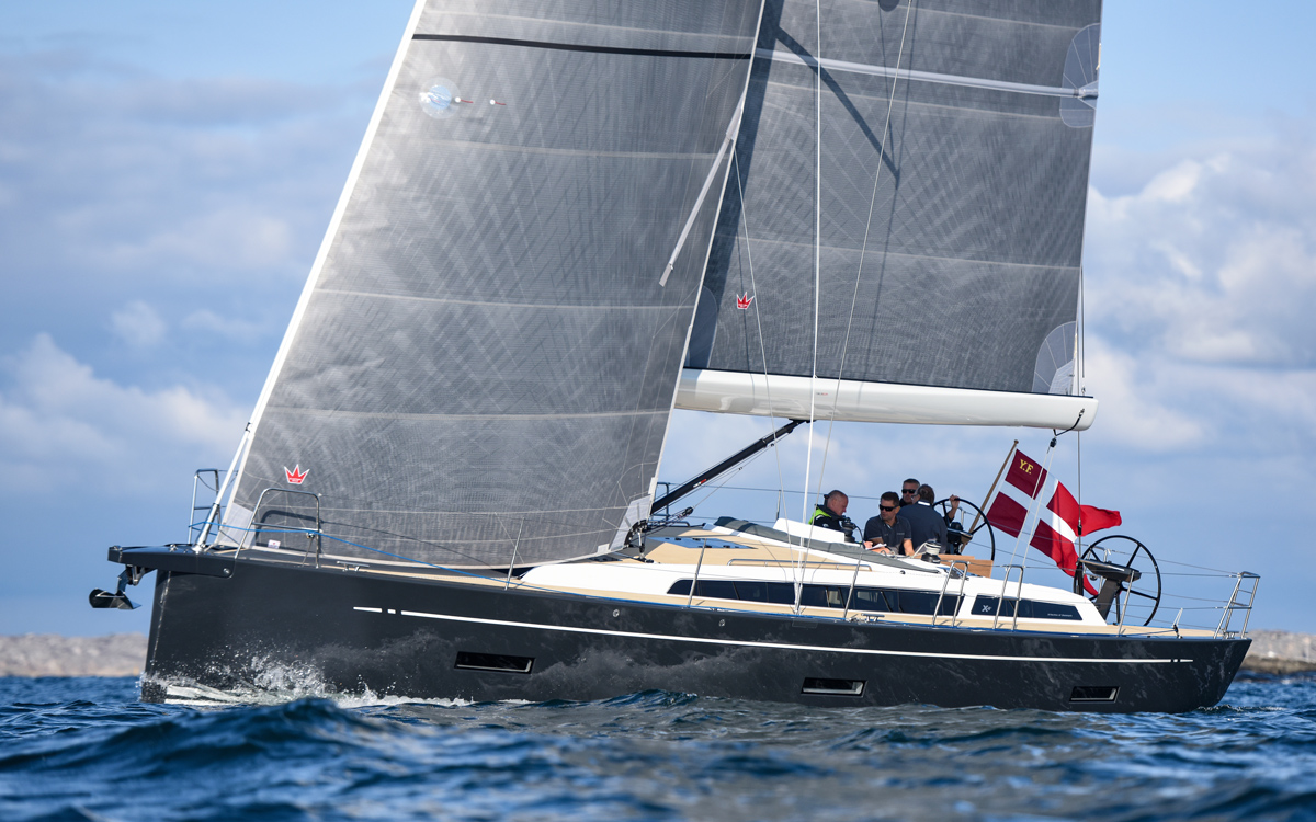 European Yacht of the Year 2019: Best performance cruisers