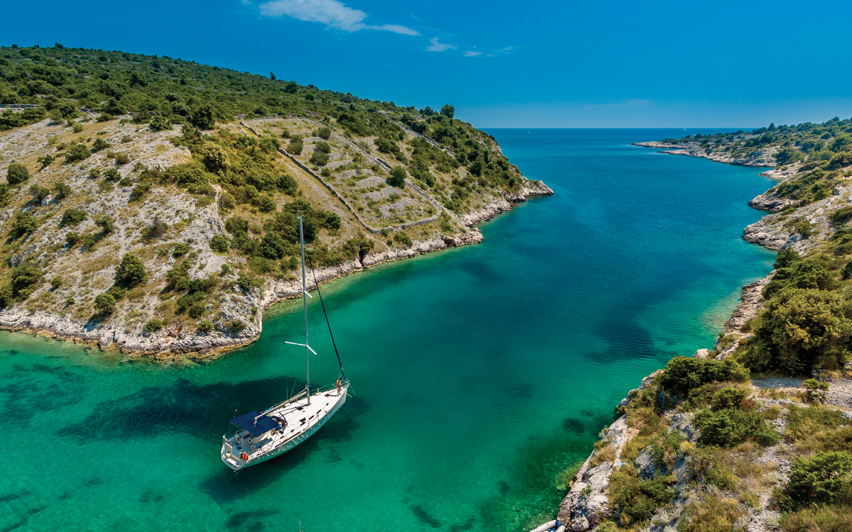 Borrow any boat: The yacht renting platforms shaking up the way we sail