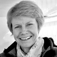 Elaine Bunting