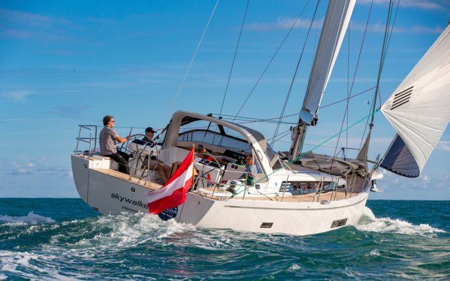 European Yacht of the Year 2019: Best luxury cruisers