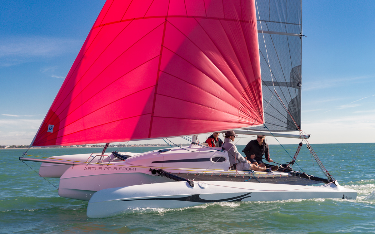 European Yacht of the Year 2019: Best multihulls - Yachting