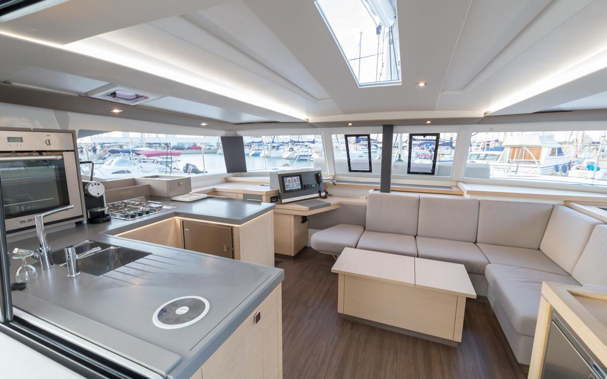 multihulls-European-yacht-of-the-year-fountaine-pajot-astrea-42-interior-credit-bertel-kolthof