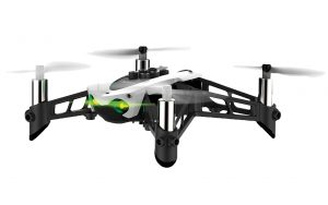 parrot-mambo-drone-test
