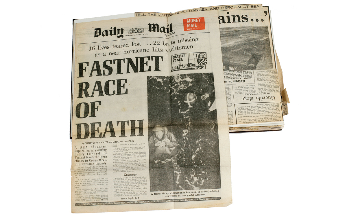 fastnet-race-1979-daily-mail-press-clipping