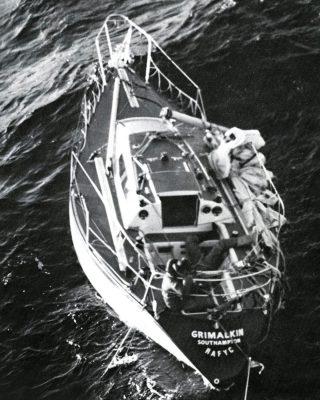 fastnet-race-1979-grimalkin-dismasted-nick-ward-gerry-winks-credit-royal-navy