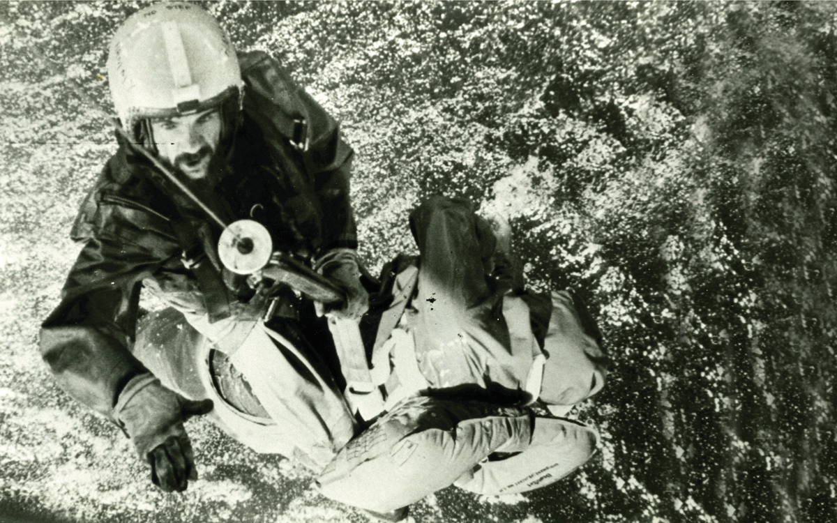 fastnet-race-1979-winchman-sea-king-helicopter-hestral-ii-survivor-credit-rnas-culdrose