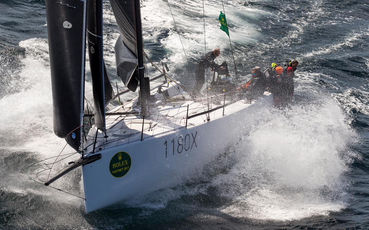 5 Tips: How to bullet-proof your yacht for offshore racing